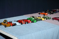 0124 Pinewood Derby
